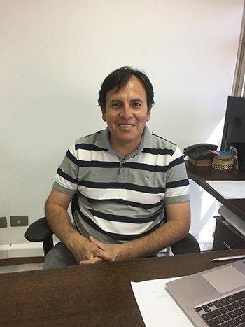 Patricio Ocampo