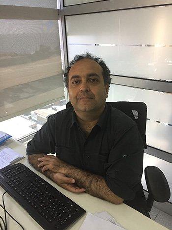 Mauricio Muñoz