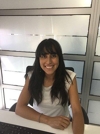 Leticia Durán