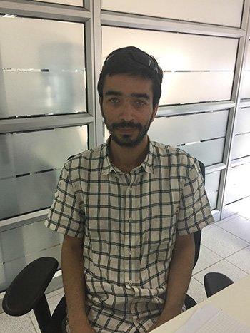 Rodrigo Alfaro