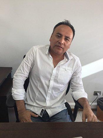 Manuel Ocampo