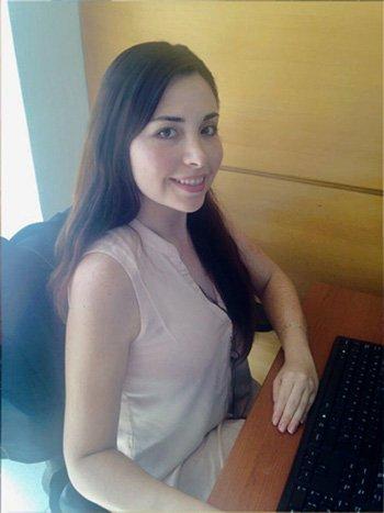 Grisel Rojas