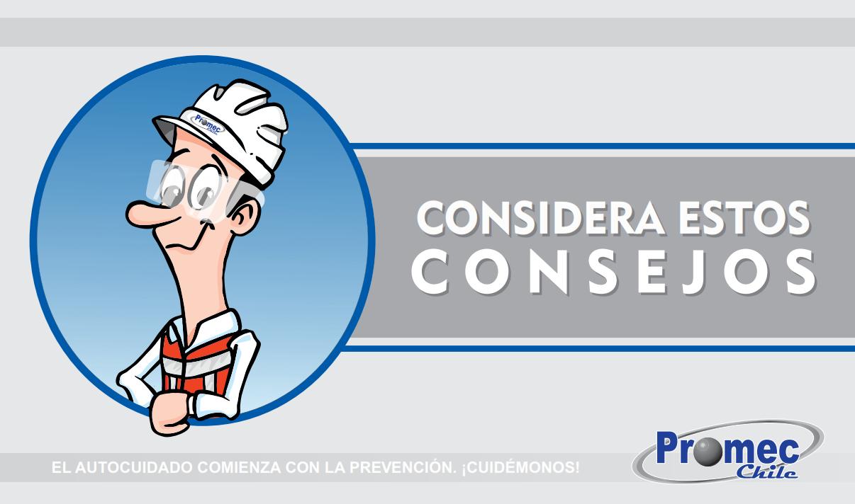 Medidas de Prevención al COVID-19 considera estos consejos