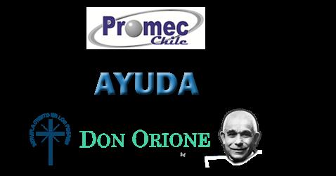 Donación Hogar Don Orione