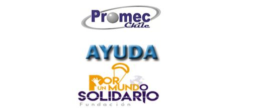 Campaña en ayuda de Fundación Por un Mundo Solidario